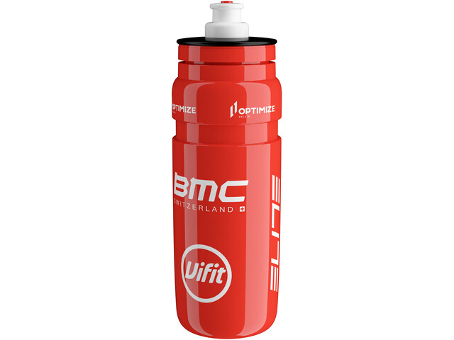 Elite Fly Team Borraccia 750ml, Team BMC Vifit